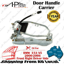 A-Premium Door Handle Carrier for BMW E53 X5 2000-2006 Front Right Driver Side