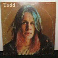 TODD RUNDGREN (VG+) 2BR-6952 LP VINYL RECORD