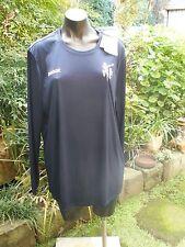 REEBOK Sport Shirt - Ladies - Cricket World Cup 2015 -Navy - Sizes XL-2XL-3X-NWT
