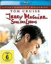 Jerry Maguire - Spiel des Lebens -Blu-ray 20th Anniversary Edition - NEU OVP