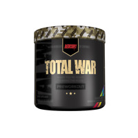 Redcon1 TOTAL WAR Pre-Workout (Rainbow Candy)