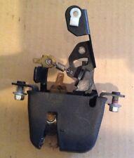 Original,Rover 25 New Shape Boot Lock Mechanism, Boot Lock,2004-2005 Models Only