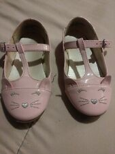 Toddler Girl The Children's Place Shoes Size 9c