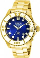 Invicta Men's Pro Diver Automatic Analog Stainless Steel 300m Watch 20177