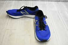 New Balance M890BB6 Running Shoe - Men's Size 12D, Blue/Black (DAMAGED)
