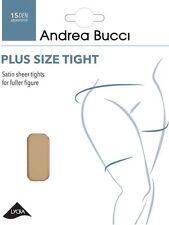 Pantyhose & Tights Fine 3 Pares Essexee Legs Talla Extra 20 Denier Resistente A Rasgaduras Medias Negro,