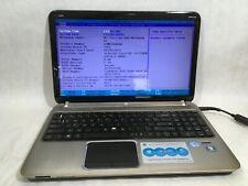 """HP Pavilion dv6 Core i3 2350M 2.30 GHz 6 GB Ram 15.6"""" Boots- FT"""