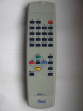 replacement remote control Classic IRC81311