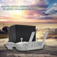 Remote Control Sunshade Sun Hood RC Drone For DJI Mavic MINI Drone