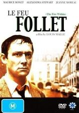 Le Feu Follet (the Fire Within) R4 DVD