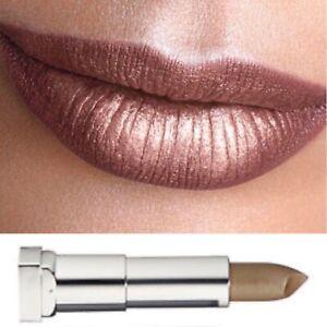 Maybelline Bronze Beige Metallic Matte Lipstick Color Sensational Steel Chic 35