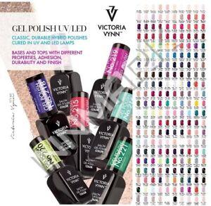 Victoria Vynn GEL POLISH Hybrid Manicure UV/LED Soak Off Assorte Colour 1 - 278