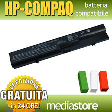 BATTERIA compatibile per HP COMPAQ ProBook 4320s