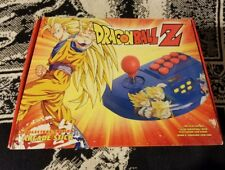 Dragon Ball Z Budokai 2 Collectors Edition Arcade Stick PS2