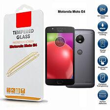 pour Motorola Moto E4 Verre Trempé Téléphone portable Protecteur d'écran