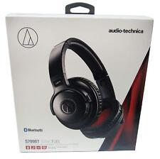 Audio-Technica ATH-S700BT SonicFuel Bluetooth Wireless Headphones