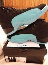 Nike Air Jordan 12 Retro XII GAMMA BLUE size US11 eu45 New in Box Never Worn