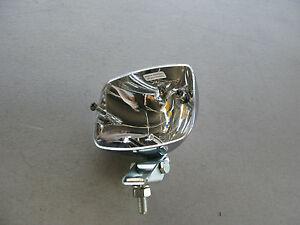 NEW HELLA 91163125129 REAR FOG LIGHT FOR PORSCHE (911 631 251 29)