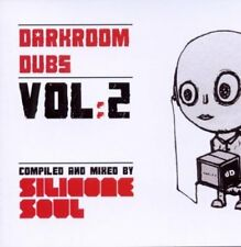 Various Artists : Darkroom Dubs: Compiled and Mixed By Silicone Soul - Volume 2