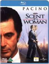 Scent Of A Woman  - Blu-Ray [Danish Import] BLU-RAY NEW