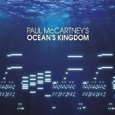 PAUL MCCARTNEY - OCEAN'S KINGDOM CD NEU