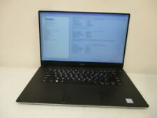 Dell XPS 15 9560 Core i7 2.80GHz 16GB RAM 512GB SSD NO OS Incomplete Laptop