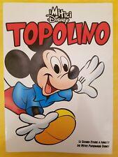 TOPOLINO LE GRANDI STORIE A FUMETTI DEI MITICI PERSONAGGI DISNEY - N.1 - 2009