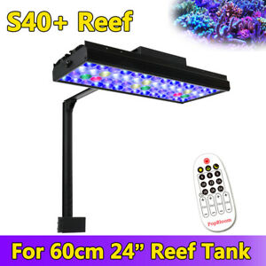 Shannon40 LED Aquarium Lighting Marine LED For Aquarium Led Light Reef Aquarium