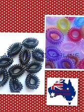 Elastic/Rubber Unisex Hair Ties