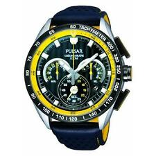 Pulsar Men's PU2007 Chronograph Watch