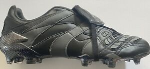 Adidas Predator Accelerator Firm Ground Cleats. Adult Size: 9, 10