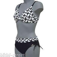Maillot de bain Femme Bikini Taille 46 Bonnets C-D -Marque MISS CARAÏBES -E16 17