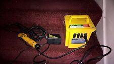 ATLAS COPCO ELIZA ELI25 Electric Screwdriver, Power Suply and Transformer