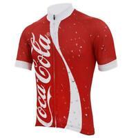 Soda Pop Cola Cycling Jersey