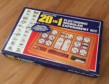 1971 Electronic Experiment Kit