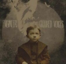 Crooked Voices by Engineer Vinyl  Limited Edition Vinyl+ Download Card LP Record