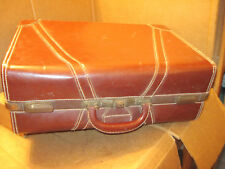 Vintage Suit Case Vintage Luggage Antique Luggage
