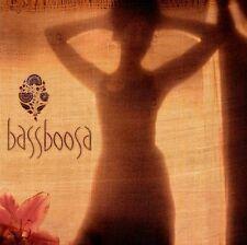 Bassboosa - CD