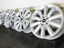 Mini f55 f56 f57 17 in Jantes Alu rims Styling 499 Cosmos Spoke, 6855108