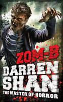 ZOM-B, Shan, Darren, Very Good Book