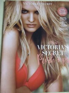 Victoria's Secret 2015 Spring Fashion vol.3 Candice Swanepoel cover Sexy Glutes