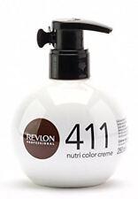 Brown Revlon Nutri Color Creme Hair Colourants