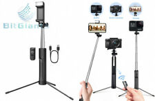 Mpow Selfie Stick Tripod, 3 in 1 Extendable Monopod with Bluetooth Remote &...