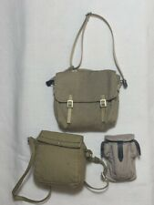 1/6 DID WWII German Pioneer - Bags + Pouch