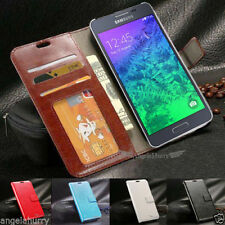 Mobile Phone Wallet Cases for Samsung Galaxy A3