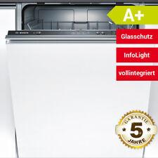 Bosch SMV24AX00E Vollintegrierbarer Einbaugeschirrspüler