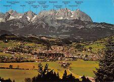 GG7942 luftkurort kitzbuhel  kaisergebirge    austria