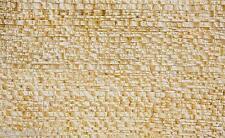 Placa decorativa profesional, CANTERA, FALLER Miniaturas H0 (1:87 ), ART.170810