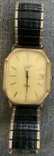 Vintage Longine 10k Gold Filled (stainless Back) Watch