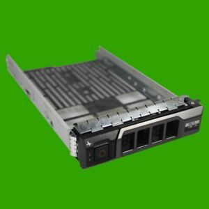 """DELL 3,5"""" SAS / SATA Tray Caddy Rahmen 058CWC R420 / R520 / R730 / R620 u.a"""